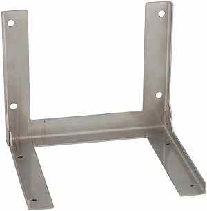 MX60 Bulkhead Mounting Bracket