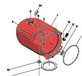 7) Heat exchanger